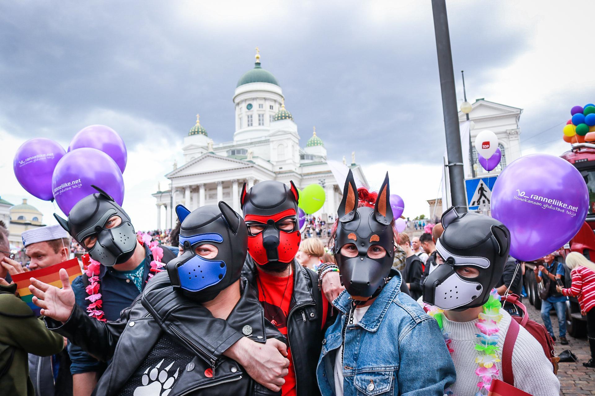 Helsinki Pride Festival