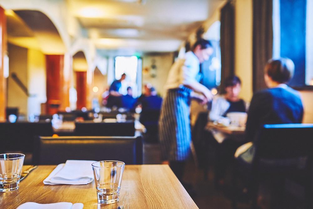 Gay/LGBTQ friendly restaurant Smör in Turku Finland, sateenkaariystävällinen Suomi yhteisön jäsen