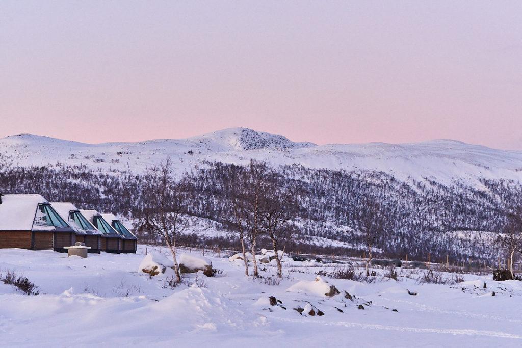 Gay/LGBTQ friendly Arctic Land Adventure's experience in Kilpisjärvi Finland, sateenkaariystävällinen Suomi yhteisön jäsen