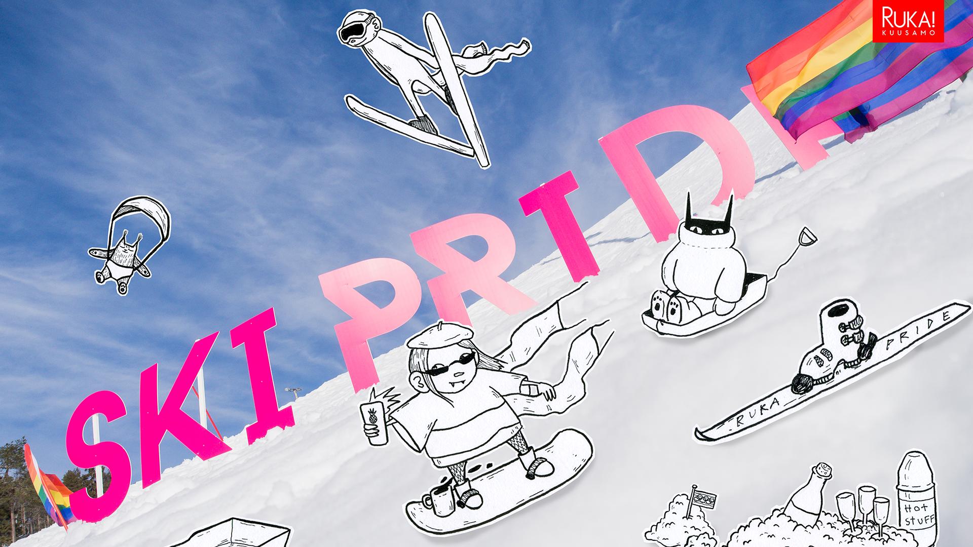 Kuusamo Ski Pride